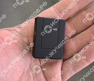 Поиск GSM прослушки