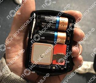 Поиск GSM трекеров